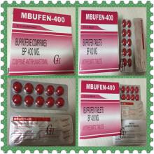 Antirheumatic of Ibuprofen Tablets