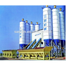 concrete batching / mixing plant for sale in China