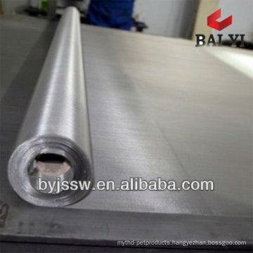 304,306,316 Stainless Steel Wire Mesh Direct Factory