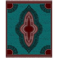 24x24 72x60  Java Designs Cotton Imitation Wax Fabric