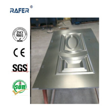 Sell Best 3D Deep Design Cold Rolled Pressed Steel Door Skin (RA-C053)