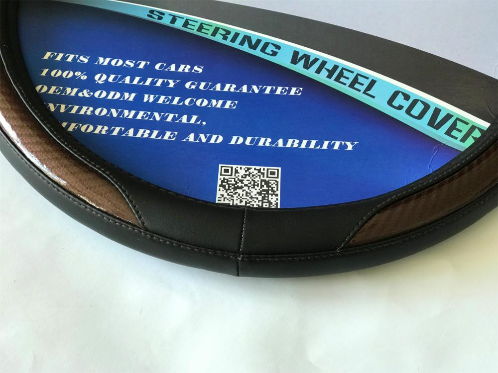 wholesale pvc steering wheel cover