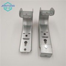 custom metal stamping services
