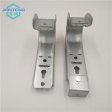 servicios personalizados de estampado de metal