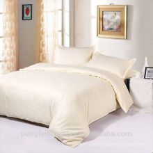 Gute Polyester-Jacquard-Mikrofaser-Stoff für Bettwäsche mit guter Qualität zum Verkauf