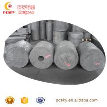 Refractory Carbon Blocks for Blast Furnace Bottom