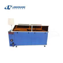 Simple Garment Folding Machine