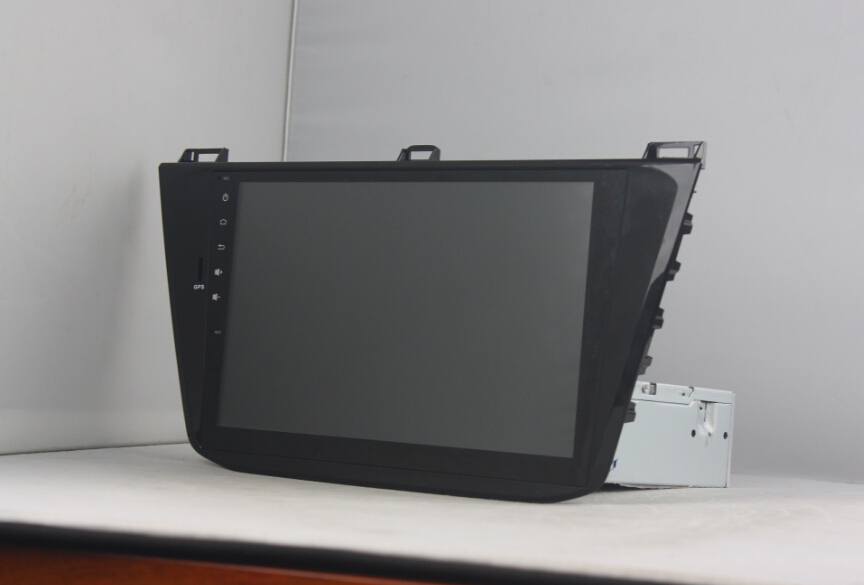 10.1 HD Digital Touch Screen Car DVD