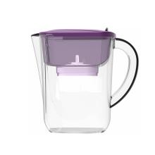 Jarra del carbón del jarro del filtro de agua de la salud de 3.5L