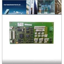 Thyssen tablette d'ascenseur carte MS2 pour les ascenseurs