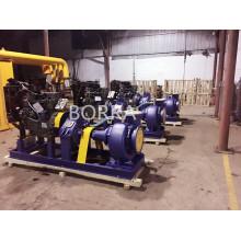 Diesel Engine Big Flow Sewage Water Pump