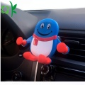 Penguin Portable Silicone Car Phone Holder