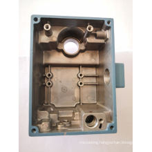 OEM Alsi9cu3 A380 ADC12 A360 Alloy Aluminum Die Casting for Body Customize