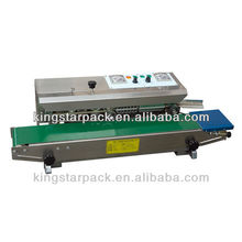 Film heat seller máquinas DBF-900W