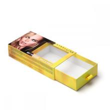 Caja de empaquetado vacía del regalo de la pluma del pequeño Eyeliner