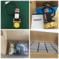 électrovanne de dispositif de sécurité de gaz 12v