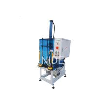 Machine automatique de façonnage à bobine d'induction monophasé / Machine pré-formante