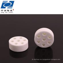 Calentador de cerámica de esteatita