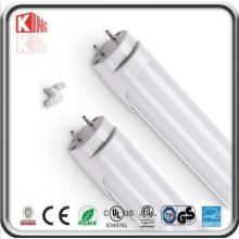 ETL Dlc LED de alto brillo tubo T8 LED