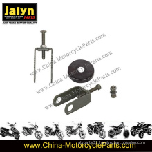 Motorcycle Chain Adjuster for Wuyang-150