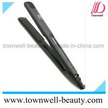 Новый дизайн Tourmaline Ceramic Coating Hair Straightener с ионным генератором