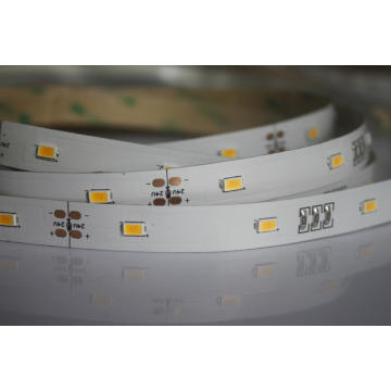 SMD5630 LED Strip Light Interior con DC12V 5730 Led Strip