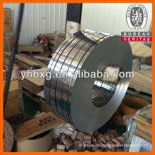 317L Präzision helle Stahlband mit hoher Qualität