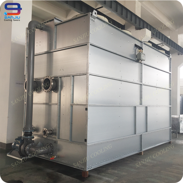 Customized Closed Cooling Towers