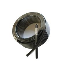 Resistente à alta temperatura cabo de tocha de soldagem de bainha isolante de alta temperatura