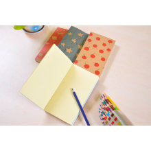 Student Pocket Notebook Diary Memo Pad with Office Supply