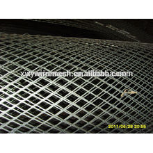 factory supply- flattened/flatted expanded metal mesh