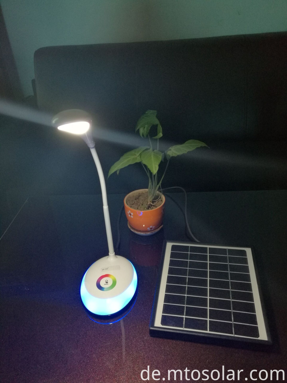 table lamp led