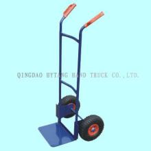 ручные тележки, нагрузки 120kgs, воздуха колеса 3,00-4