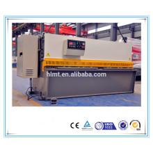 Ручной листорезный станок для резки нержавеющей стали QC12Y 8x2500