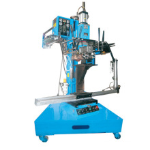 Printing Machine for Big Plastic Products (SJ300Z)