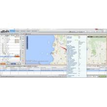 Fleet Management GPS System Application Software Online GPS Tracker Platform with Odometer, OBD Data (TS05-KW)
