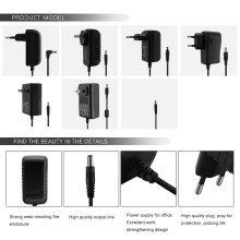 Wholesale 18W 9V 2A Power Adapter with US EU UK Plug
