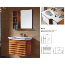 Melhor preço moderno banheiro vaidade gabinete