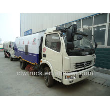Hot Sale Dongfeng Mini street cleaning truck