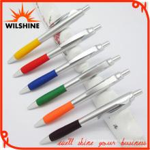 New Custom Logo Promotional Plastic Ball Point Pen (BP1202S)