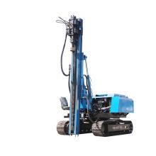 CE approve 2019 hot sale construction hydraulic pile driver / pile driving machine / solar pile driver