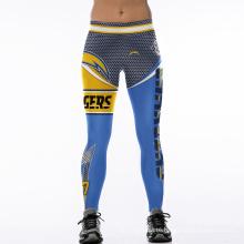 High Waist 3D Printed Yoga Sports Wear Leggings Pants 3040