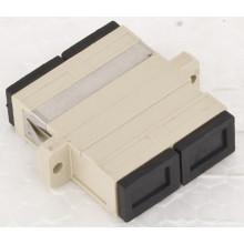 Sc / Upc-Sc / Upcmulti-Mode Duplex adaptador de fibra óptica