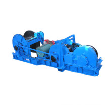 AQ-JMM Series Friction Type Electric Winch