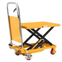 Xilin lift tables 150kg 300kg 500kg Hydraulic Manual Scissor Lift table