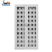 Multi-funcional do telefone móvel de carregamento do armário de aço do telefone móvel de carregamento de bloqueio para o telefone de segurança de carregamento do armário