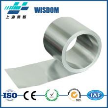 Wisdom Brand Good Quality Inconel 625 Strip Price
