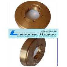 Lampe de cuivre à haute qualité