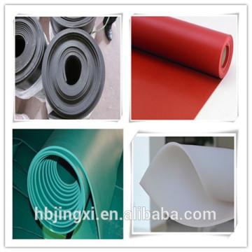 SBR Rubber Sheet Commercial Grad SBR Rubber