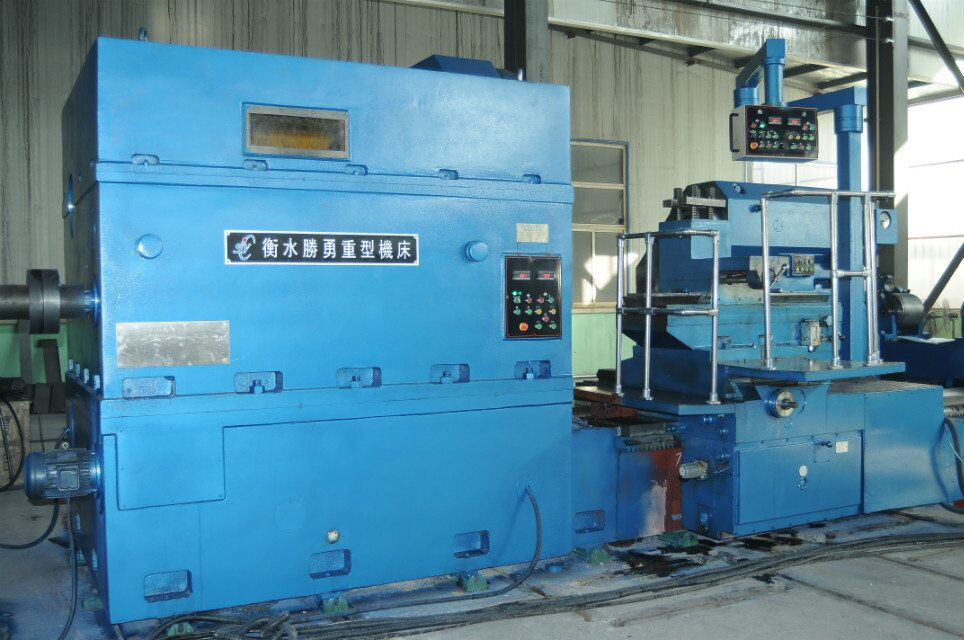 CNC machine lathes